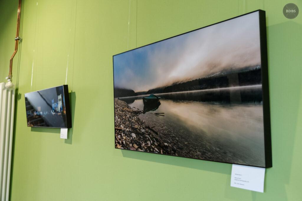 Fotoausstellung Stadt, Land, Fluss - München uns sein Umland-9
